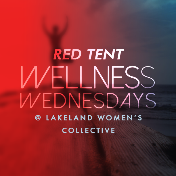 Red Tent Initiative - Survivors and Allies - Lakeland, FL
